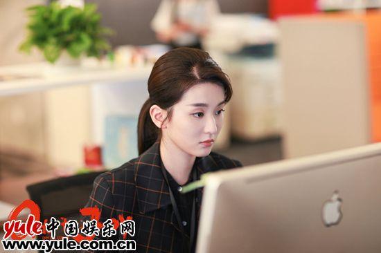 欢乐颂2收官乔欣化身时尚新宠连登杂志大刊